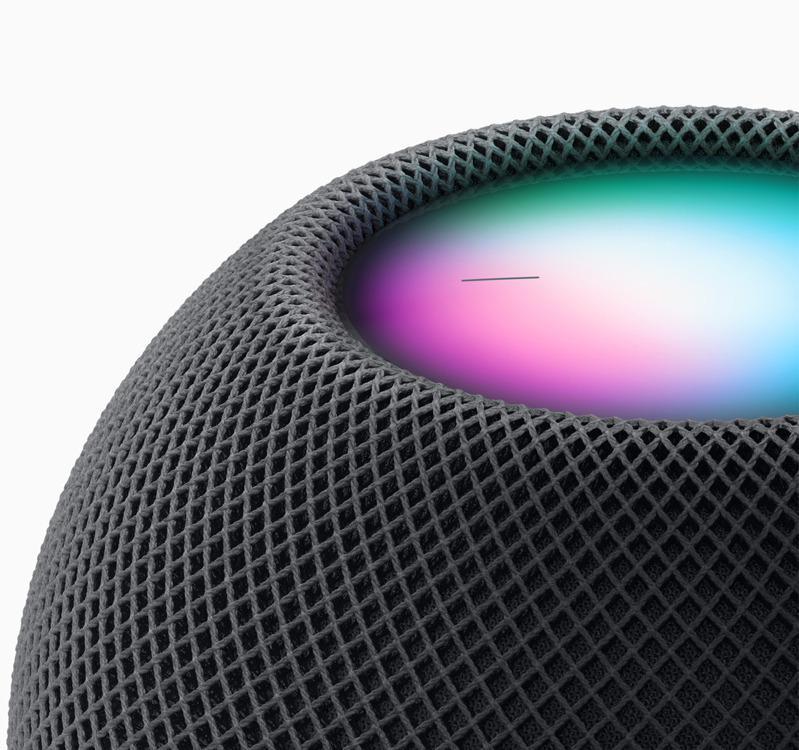 价格超杀!HomePod mini外型缩小 智慧功能更强大