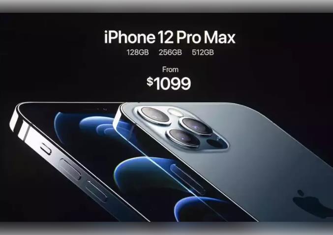 苹果手机vs谷歌手机 5G新机售价差距大