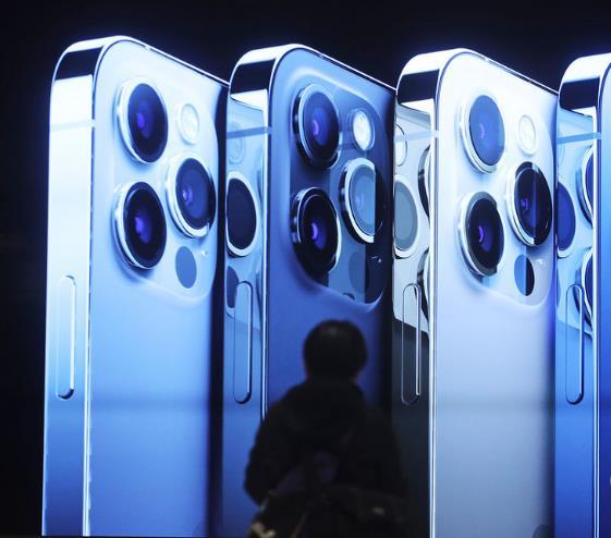 苹果iPhone12夜拍美照速上手 摄影师分享秘诀