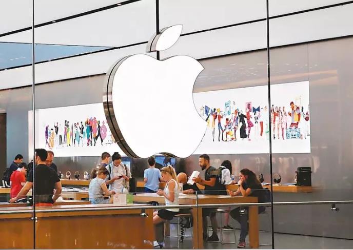 苹果新款16吋Macbook笔记本电脑预计11月发布