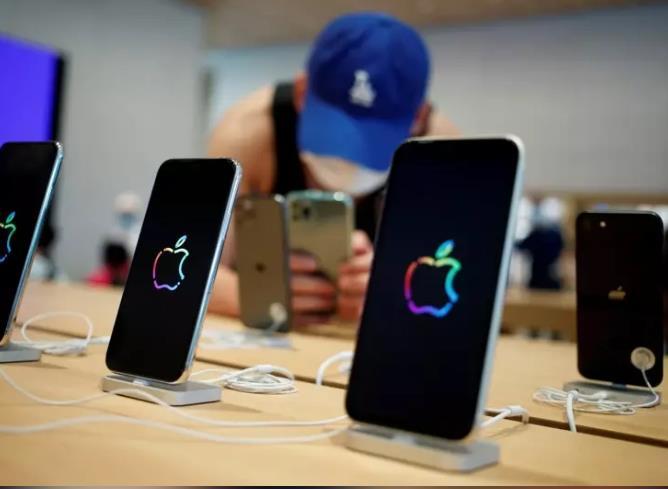 """不是蓝色!苹果iPhone12""""新宠颜色""""曝光"""
