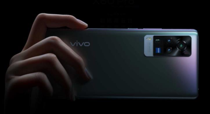 vivo X60系列手机正式发表 与蔡司联手升级影像系统