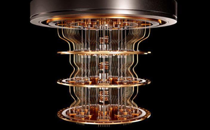 解决航空物流分配难题 量子电脑首次实际应用