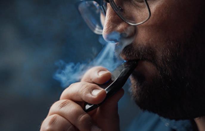 研究发现电子烟与脑雾存在明显关联