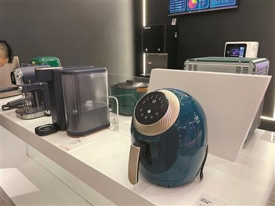 小家电市场趋于饱和,新品类创新乏力